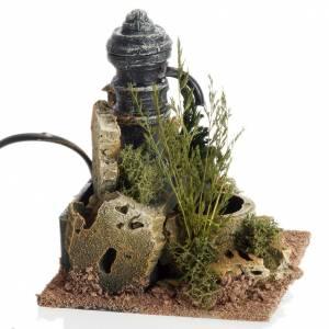 Nativity accessory, nasone fountain s3