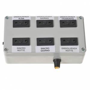 Nativity control unit 4+2 phases 1000W s1