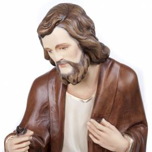 Fiberglass statues: Nativity,  fiberglass statues, 80 cm
