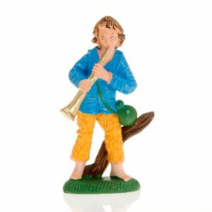 Nativity figurine, fifer 8cm s1