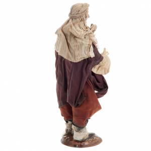 Nativity figurine piper 30cm s5