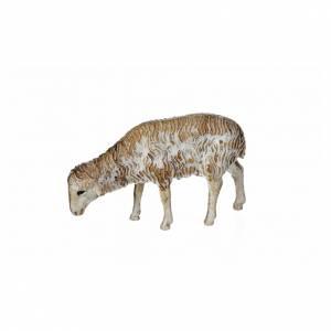 Nativity figurine, sheep 8-10-12 cm s1
