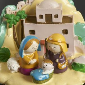 Nativity with landscape s3