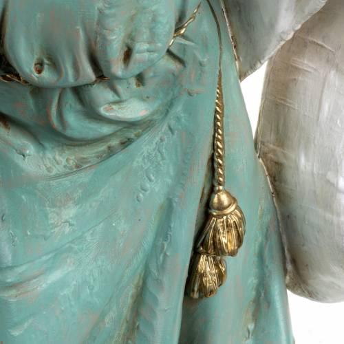 Ángel de pie 45 cm. pesebre Fontanini s3