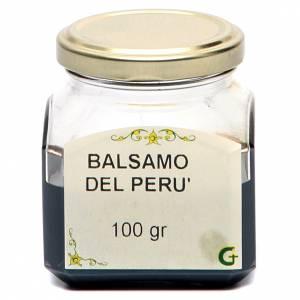 Weihrauch: Oel aus Perù