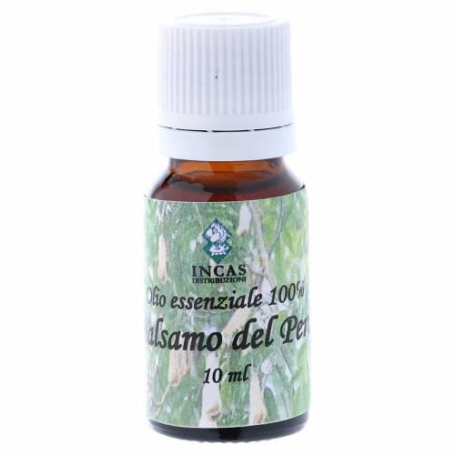 Olio Essenziale Balsamo del Perù 10 ml s1