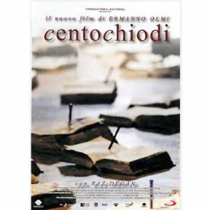Religious DVDs: One hundred nails (I centochiodi)