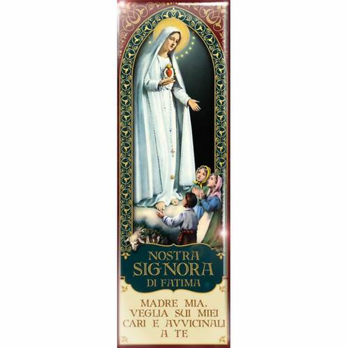 Our Lady of Fatima magnet - ITA11 1