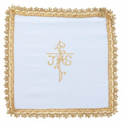 Palia Vatican poliéster cartoncillo extraíble s5