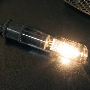 Pompe acqua presepe e motorini: Pompa acqua presepe 5W con luce