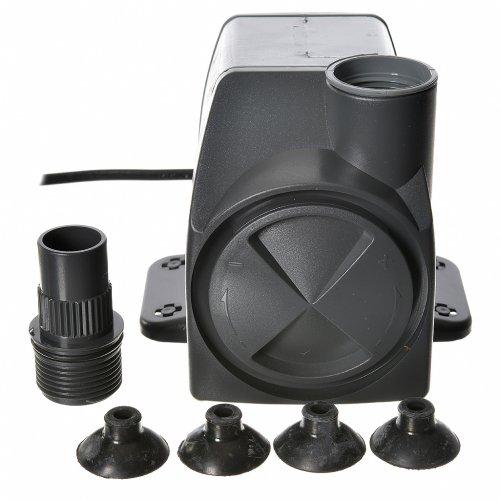 Pompa acqua presepe EXTREMA 500-2500 litri/ora 35w s4