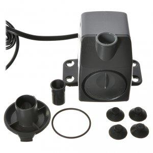 Pompa acqua presepe NOVA 200-800 litri/ora 10W s5