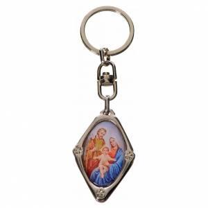 Portachiavi Sacra Famiglia in zama s1
