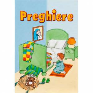 Libri per bambini e ragazzi: Preghiere