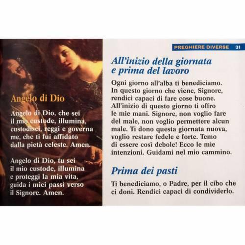 Prière de tous les jours EDB ITALIEN s5