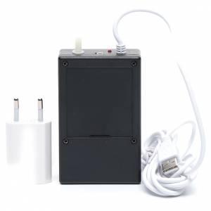 Reproductor de sonidos: Tormenta s2