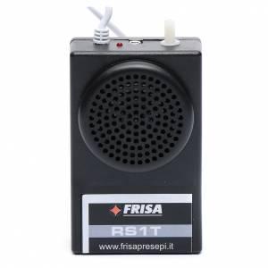 Reproductor de sonidos: Tormenta s1