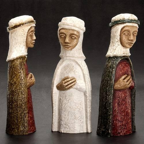 Rey árabe pesebre Belén s3