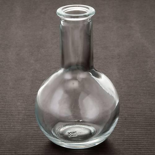 Ricambio ampollina vetro varie s2