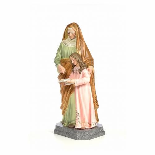 Saint Anne wood paste 100cm, fine finish s2