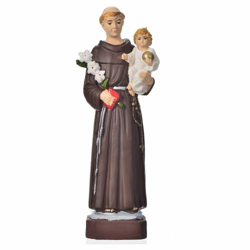 Saint Anthony 16cm, unbreakable material s1