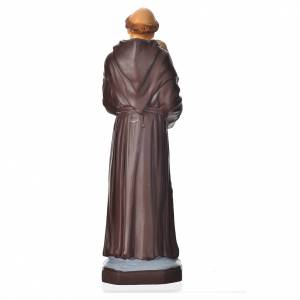 Saint Anthony 20cm, unbreakable material s2
