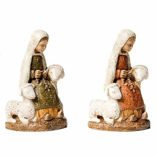 Saint Bernadette s2