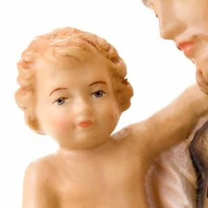 Saint Joseph with baby Jesus s4