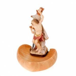 Saint Sebastian rosary-case s1