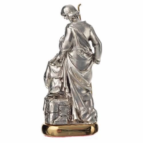 Sainte famille avec carillon, 16 cm s3