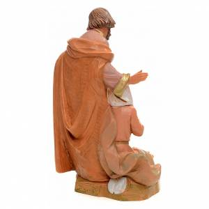 Sainte Famille crèche 15 cm Fontanini s2