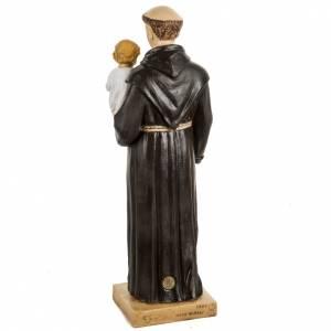 Sant'Antonio da Padova 50 cm statua resina Fontanini s4