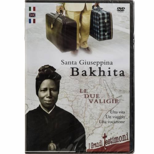 Santa Giuseppina Bakhita - le due valigie s1
