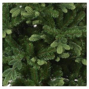 Sapins de Noël: Sapin de Noël 225 cm couleur vert Poly Somerset