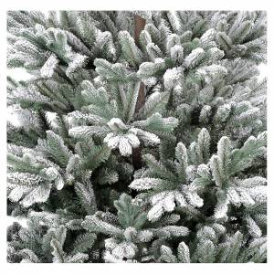 Sapins de Noël: Sapin de Noël 225 cm Poly enneigé Imperial