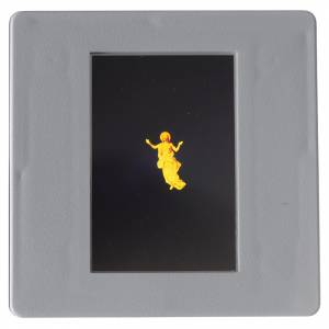 Slide of Risen Christ for nativities s1