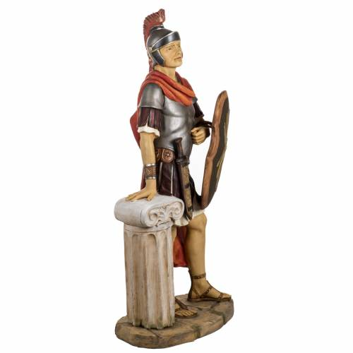 Soldado Romano 125 cm. Fontanini s6