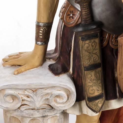 Soldato romano 125 cm Fontanini s3