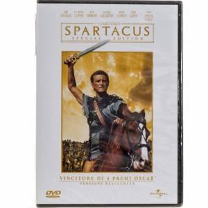 DVD Religiosi: Spartacus 2 DVD