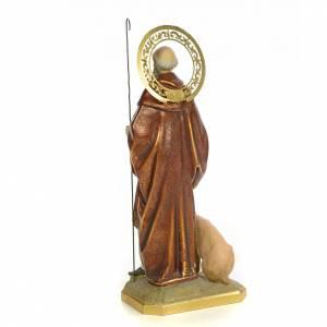 St Antoine Abbé 60 cm pate à bois fin. extra s3