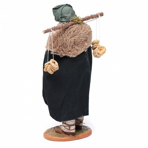 Taralli maker, Neapolitan Nativity 30cm s7