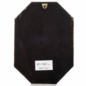 Tavola legno San Francesco s2