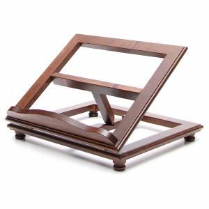 Tischpulte: Tischpult aus Holz