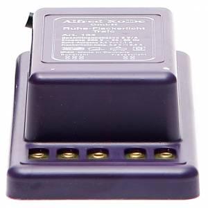 Trasformatore per illuminazione 230V -3,5V s2