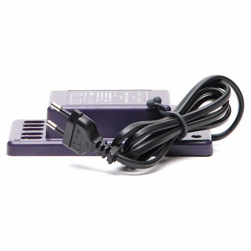 Trasformatore per illuminazione 230V -3,5V s3