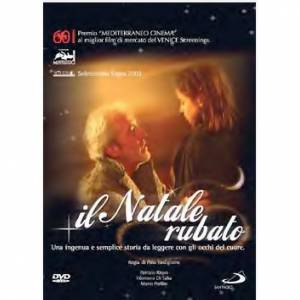 DVD religieux: Un Noel volé