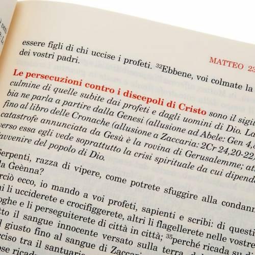 Vangeli e atti degli apostoli nuova edizione Dehoniane s2