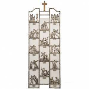 Vía Crucis: Vía Crucis única pieza 14 estaciones