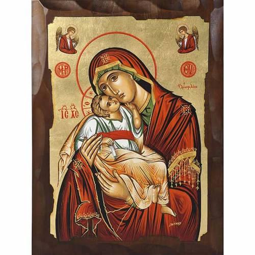 Vierge Gilkofilussa 1