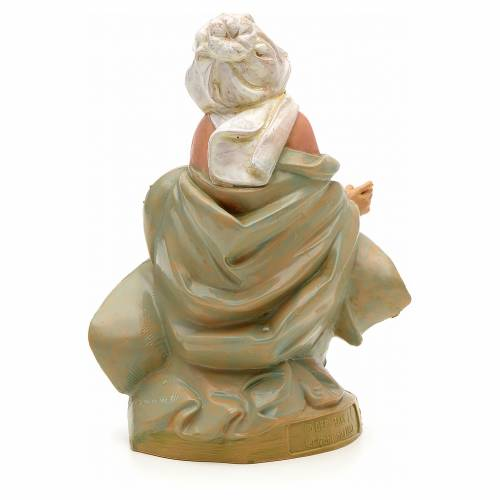 Vierge Marie crèche Fontanini 12 cm s2